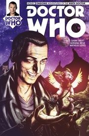 Doctor Who: the Ninth Doctor: the Transformed Part 2