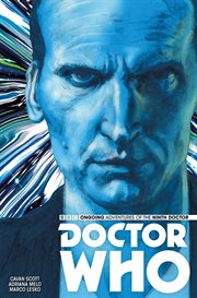 Doctor Who: The Ninth Doctor #6. Issue 6 cover image