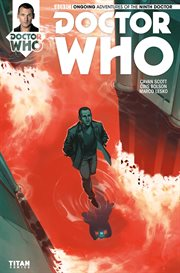 Doctor Who: The Ninth Doctor #7. Issue 7 cover image
