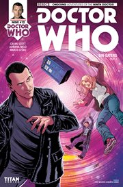 Doctor Who: the Ninth Doctor: Sin-eaters Part 2
