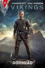 Vikings. Issue 1. Godhead cover image