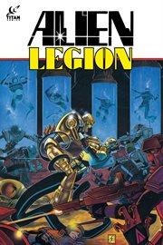 Alien Legion: A Grey Day To Die