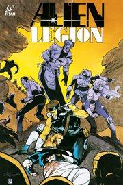 Alien Legion: Fragments