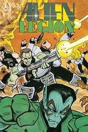 Alien Legion: Call To Battle