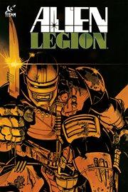 Alien Legion: The Ditch