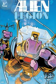 Alien Legion: Deep Blue