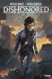 Dishonored. Issue 1 cover image