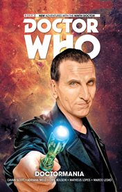 Doctor Who, the Ninth Doctor