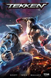 Tekken: Blood Feud