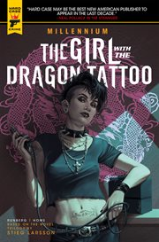 Millenium: the Girl With the Dragon Tattoo Vol. 1