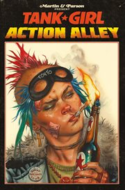Tank girl: action alley vol. 1. Volume 1, issue 1-4 cover image