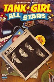 Tank Girl: All Stars