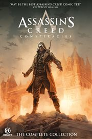 Assassin's creed: conspiracies vol. 1. Volume 1, issue 1-2 cover image