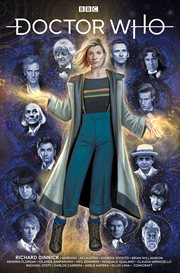 Doctor Who, the Thirteenth Doctor