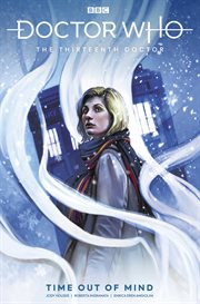 Doctor Who, the thirteenth Doctor. Volume 1, A new beginning cover image
