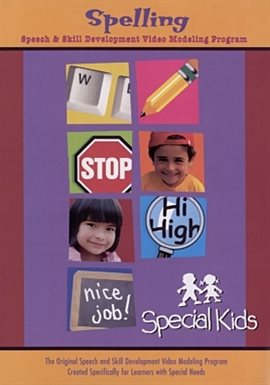 Special Kids Learning Series: Getting Ready