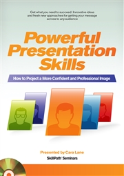 Powerful Presentation Skills