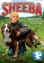 Sheeba cover image