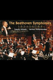 The Beethoven Symphonies 1-9 - Season 0