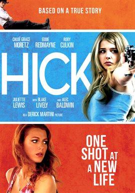 Hick / Chloë Grace Moretz
