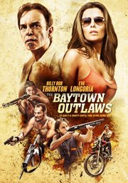 The Baytown outlaws cover image