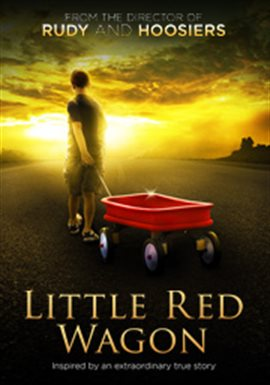 Little Red Wagon / Anna Gunn