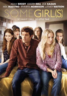 Some Girl(s) / Adam Brody