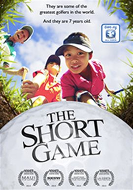The Short Game / Allan Kournikova