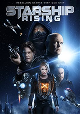 Starship Rising / Claudia Wells