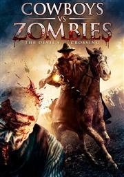 Cowboys Vs Zombies
