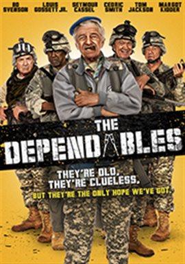 The Dependables / Bo Svenson