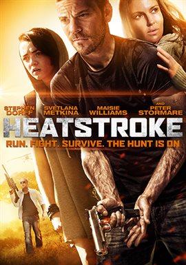 Heatstroke / Stephen Dorff