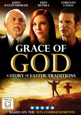 Grace of God / John Ratzenberger