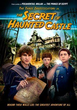 The 3 Investigators And The Secret Of Terror Castle / Nick Price