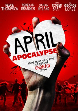 April Apocalypse / Sarah Hyland