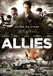 Allies / Julian Ovenden