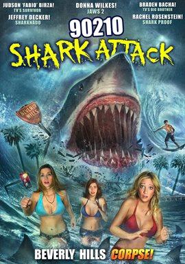 90210 Shark Attack / Donna Wilkes