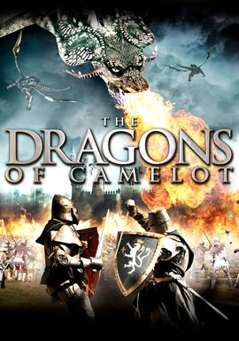 The Dragons of Camelot / Alexandra Evans