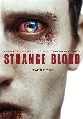 Strange Blood / Alexandra Bard