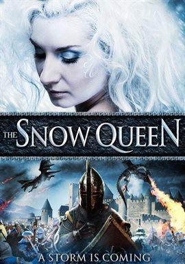 The Snow Queen / Nadia Lanfranconi
