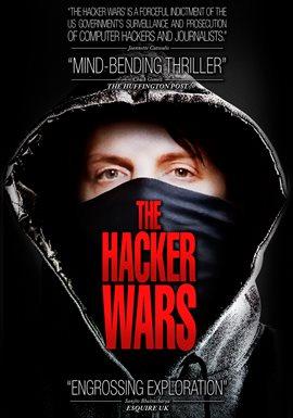 The Hacker Wars / Barrett Brown