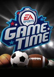Ea Sports: Game Time - Season 1