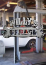 Willy's Garage - Season 1 /