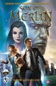 Son of Merlin Vol