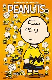 Peanuts Vol. 4 / Charles M. Schulz