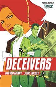 Deceivers / Steven Grant