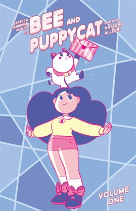 Bee and PuppyCat Volume 1 / Various Authors