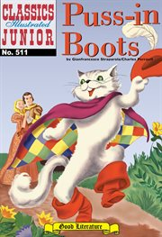Puss-In-Boots / Charles Perrault