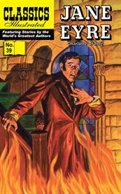 Jane Eyre. Issue 39 cover image