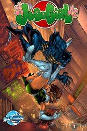 Judo Girl #1 Volume 2